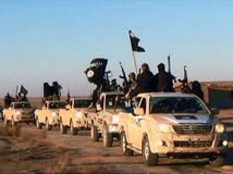 Islamský štát, Irak