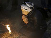 Ukrajina, hladomor