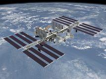 ISS, vesmír, vesmírna stanica, Roskosmos,