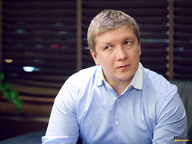 Andrij Kobolev