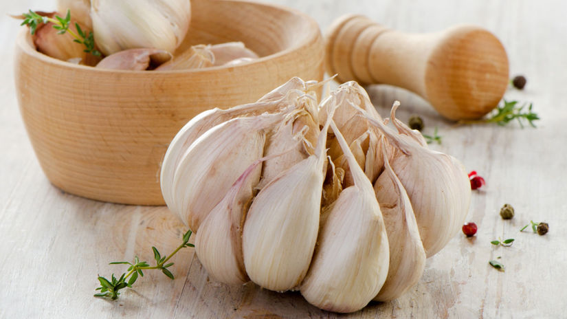Dôvody, prečo je cesnak taký zdravý a najzdravší surový
