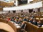 parlament, poslanci, NR SR, rokovanie, Národná rada