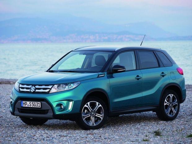 Skokanom roka je nepochybne nová Suzuki Vitara. Aj napriek vyššej cene dokázala obhájiť siedme miesto pôvodného bestselleru – modelu SX4. Z Vitary sa predalo celkovo 1 475 kusov, hoci nebola na trhu celých dvanásť mesiacov.