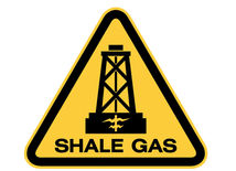 shale gas, bridlicový plyn, frakovanie
