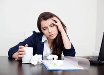 viróza - choroba - práca