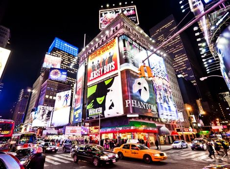 Broadway reklamy new york clanok