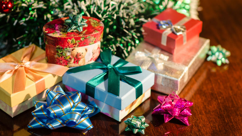 af8de51dd7 Na vianočné darčeky si ľudia požičiavajú menej - Spotrebiteľ ...