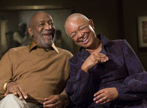 Bill Cosby a Camille Cosby