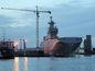 Mistral, loď, lode, Francúzsko, Rusko, bojová loď, vojsko, armáda, more, prísav, plavidlo,