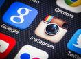 instagram, sociálna sieť, facebook