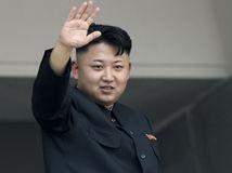 Kim Čong-un, KĽDR, Severná Kórea,