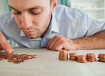 peniaze, mince