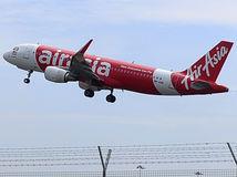 Indonézia, indonézske lietadlo, AirAsia, lietadlo, Singapur, Jáva, Borneo