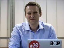 Alexej Navalný, Rusko