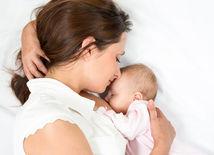 dojčenie, výživa, materské mlieko