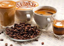 káva, kofeín, životabudič