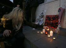 Charlie Hebdo, Paríž