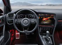 Volkswagen Golf R Touch - Concept