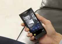 Sony Walkman, prehrávač, NW-ZX2