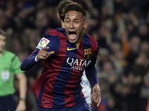 Neymar, FC Barcelona