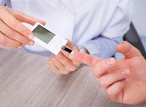 diabetes, cukrovka, cukor v krvi