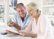druhý pilier, dôchodok, senior, dôchodca, rodič, financie