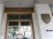 okresny sud bratislava, krajsky sud v bratislave
