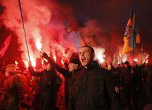 Ukrajina, radikálna pravica