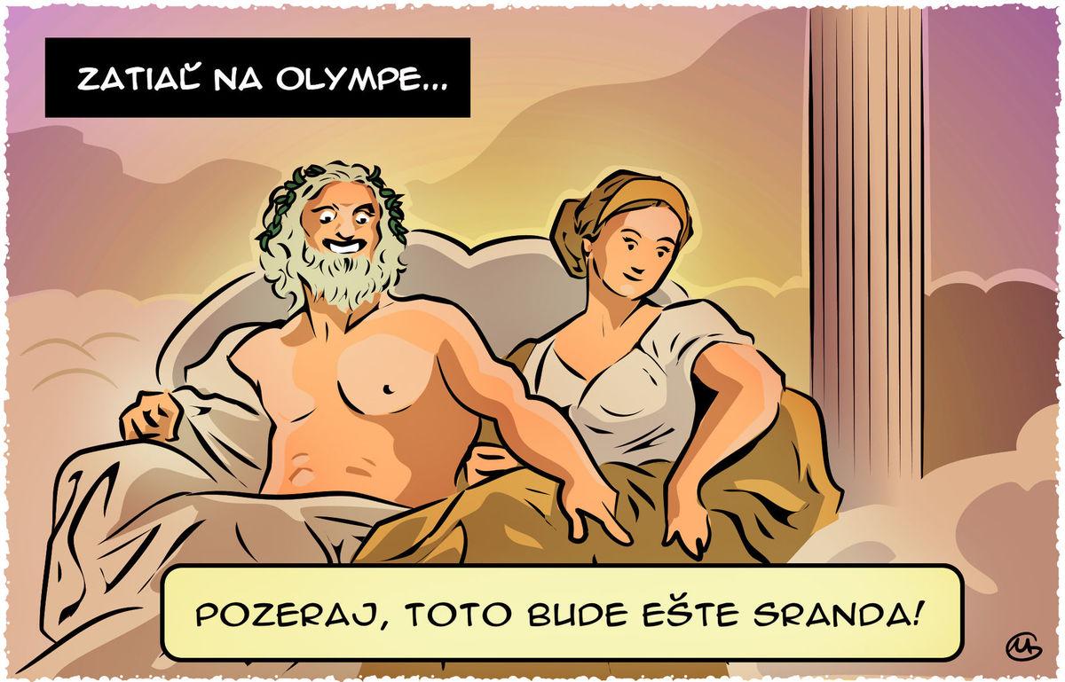 Gašparec, 27.1.2015