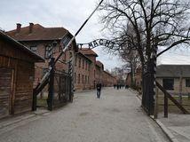 Osvienčim, holokaust, Auschwitz, koncentračný tábor, židia, nacizmus, Poľsko