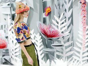móda, Paríž,  Karl Lagerfeld