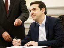 Syriza, Alexis Tsipras