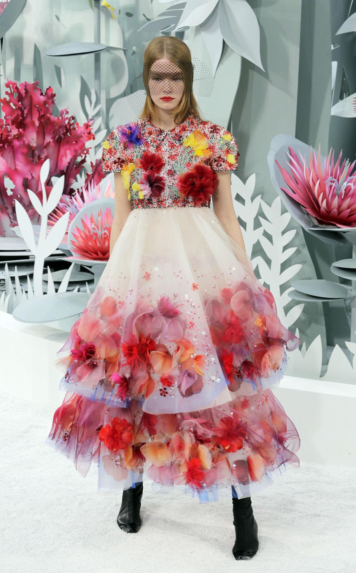 Dokonalosť, ktorá ohúri! móda couture v paríži ponúkla