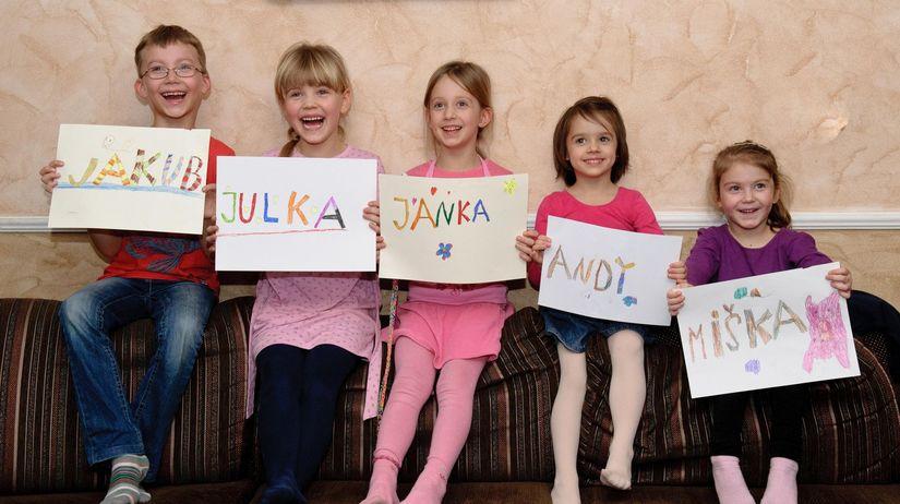 55d576cdb3333 Svoje meno nosíme stále so sebou - Spoločnosť - Žurnál - Pravda.sk