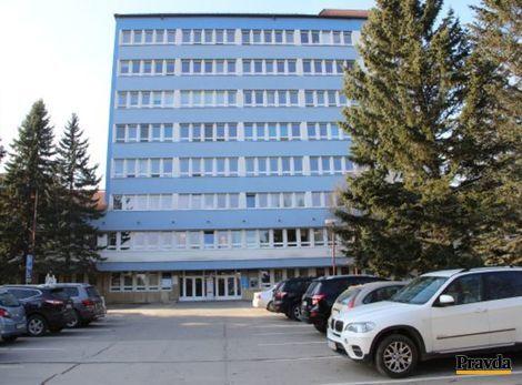 Nemocnica v Brezne nebude mať miliónové CT
