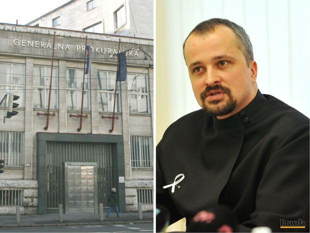 Rastislav Baka, Generálna prokuratúra, LGBTI, referendum o rodine, aliancia, homosexuáli, kázeň,
