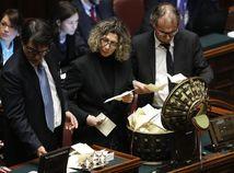 Taliansko, voľba preidenta