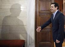 Dijsselbloem, Tsipras