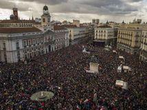 Podemos, Madrid