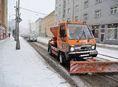 sneh, bratislava, cestári, kalamita, zima