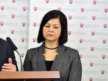 Erika Jurinová, OĽaNO