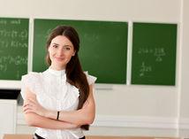 učiteľka, povolanie, práca