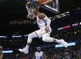 Oklahoma City Thunder, Russell Westbrook, basketbal
