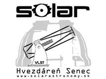 SOLAR Hvezdáreň Senec