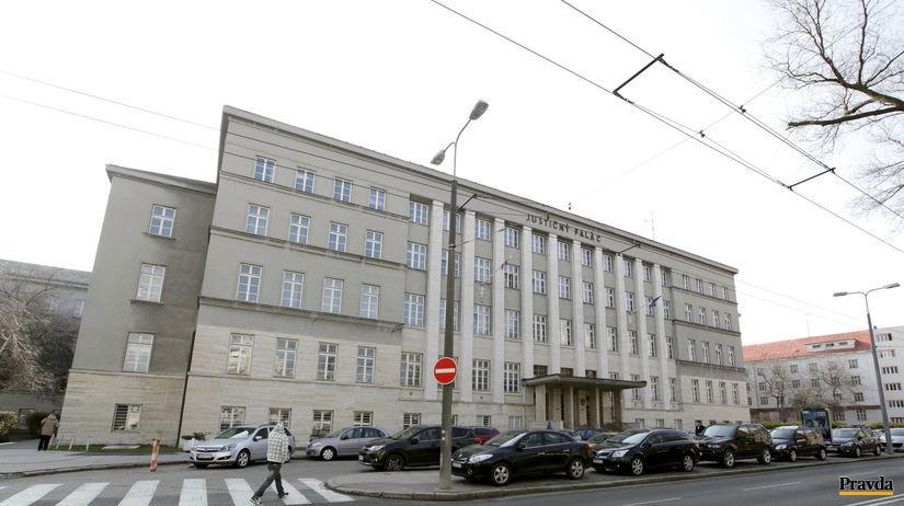 Proces v kauze vraždy bosa Sýkoru kvôli prokurátorke odročili na apríl - Domáce - Správy - Pravda.sk