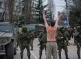 Krym, Ukrajina
