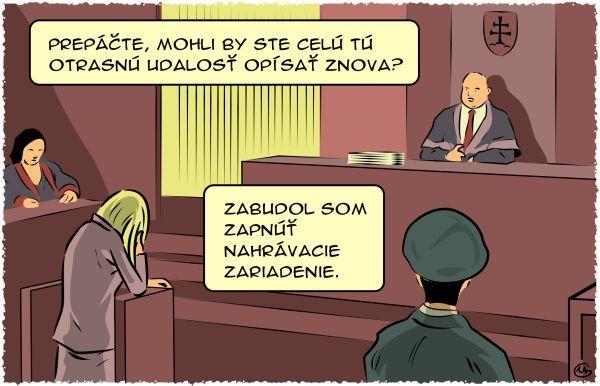Gašparec, 3.3.2015