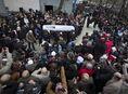Boris Nemcov, pohreb