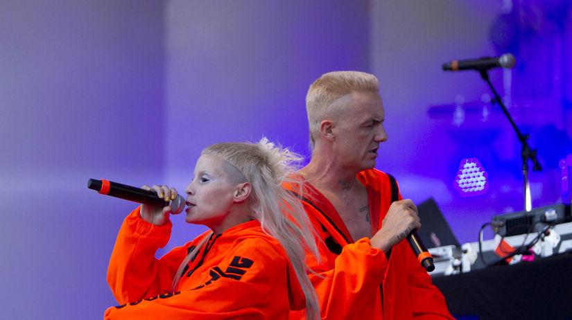 Ďalšie veľké meno Pohody je potvrdené! Vystúpia aj Die Antwoord - Festivaly  - Kultúra - Pravda.sk d7d95250d52