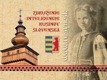 Združenie inteligencie Rusínov Slovenka